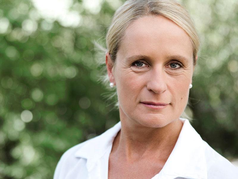 Sonja Deutscher