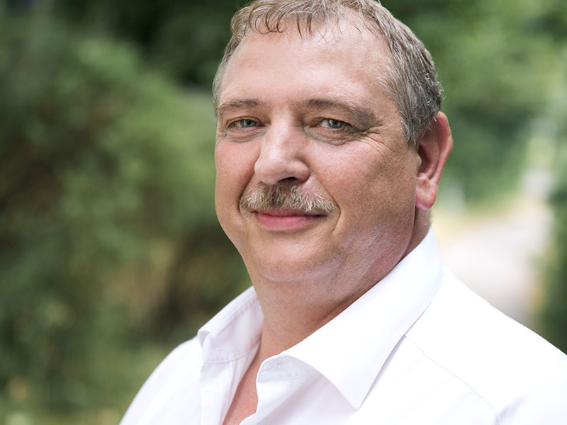 Bernd Müns