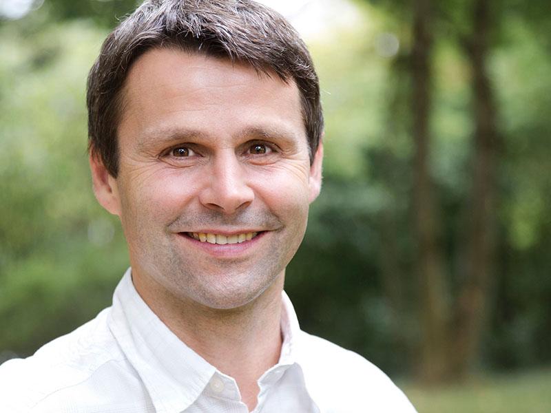 Michael Niklaus