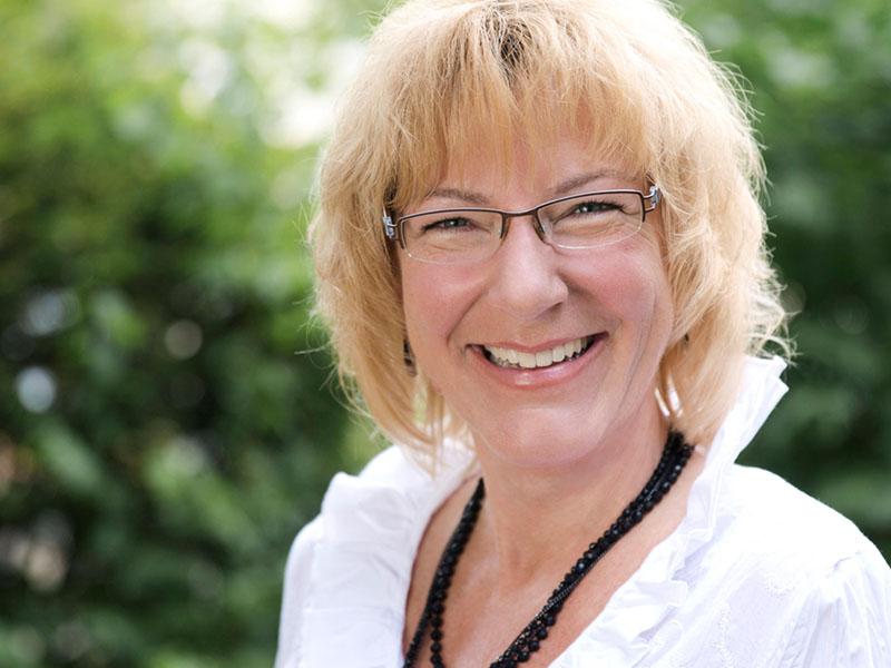 Sabine Blume