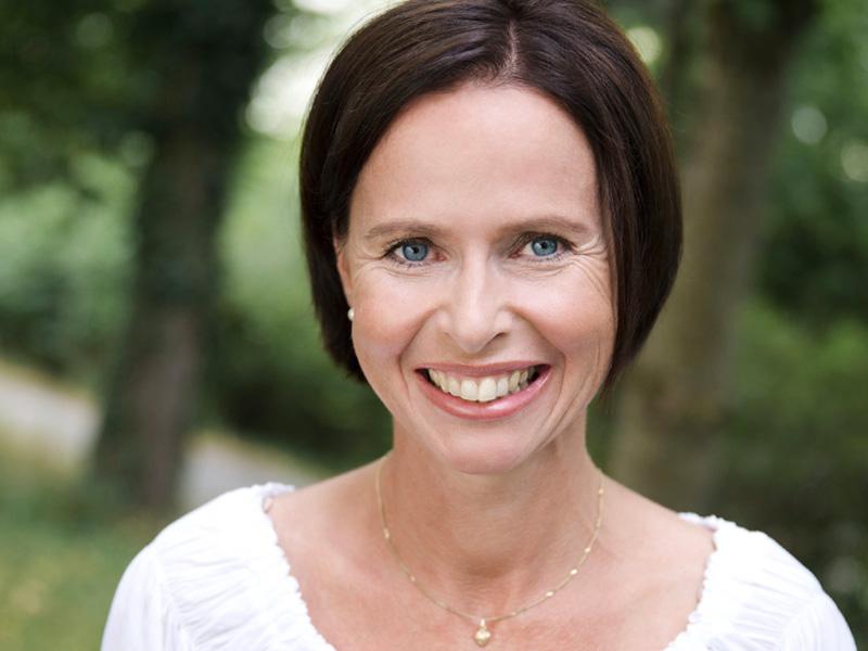 Birgit Schromm