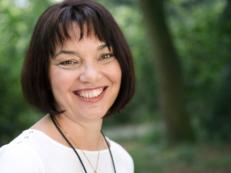 Ines Schulze