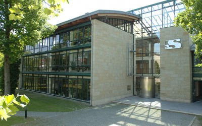 Unterhaching - Bürogebäude