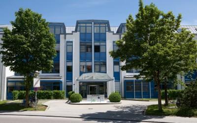 Bürofläche in Unterhaching zu vermieten – VERMIETET