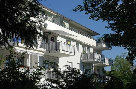 Wohnungen – Schulstraße
