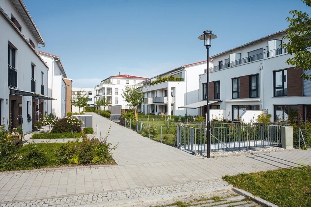 Höhenkirchen-Siegertsbrunn – LeonhardiBlick