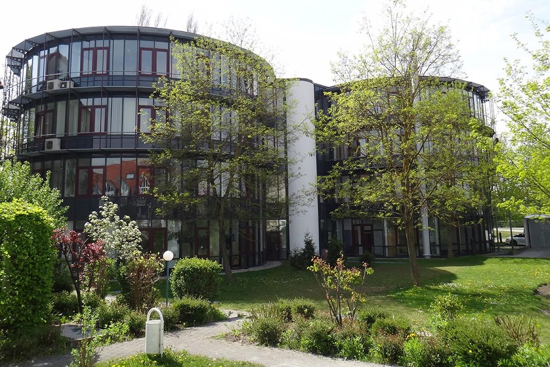 Karlsfeld – Bürogebäude