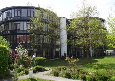 Karlsfeld – Bürofläche im 1. OG
