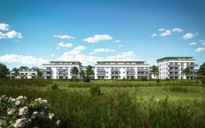 Unterhaching – Eigentumswohnungen Stumpfwiese