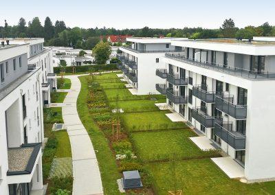 Unterhaching – FasanenHof