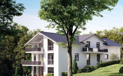 Waldschmidtstraße in Tutzing – Verkaufsstart und Baubeginn