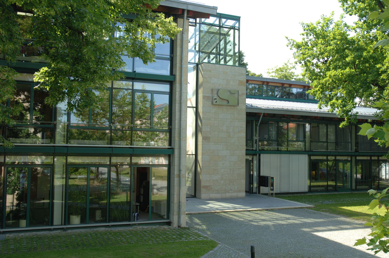 Vermietung einer Bürofläche im Erdgeschoss in Unterhaching